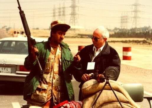 Aides: recuerdo y anécdotas de quien venció al Capitán Coca Cola